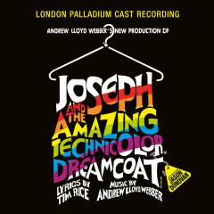 Joseph And The Amazing Technicolor Dreamcoat - Andrew Lloyd Webber, Jason Donovan,
