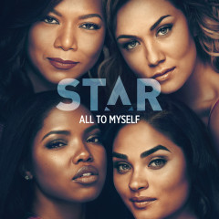 """All To Myself (From """"Star"""" Season 3) (Single)"""