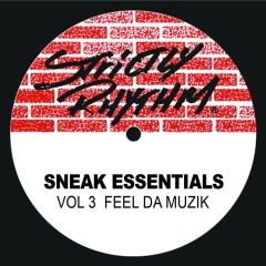 Sneak Essentials Vol. 3 - DJ Sneak