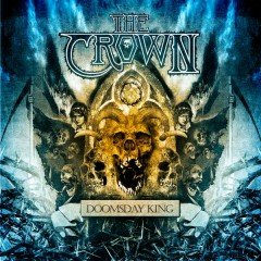 Doomsday King - The Crown