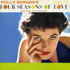 Four Seasons Of Love - Polly Bergen
