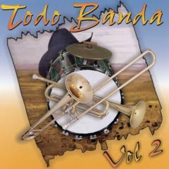 Todo Banda Vol. 2 - Various Artists