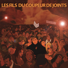 Les Fils Du Coupeur De Joints - Various Artists