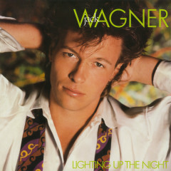 Lighting Up The Night - Jack Wagner