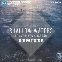 Shallow Waters - Remixes - Jarand, Sonny Alven
