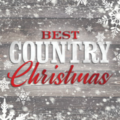 Best Country Christmas - Various Artists