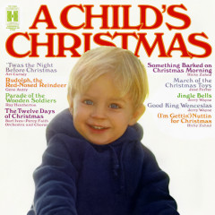 A Child's Christmas - Various Artists