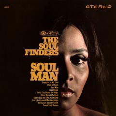 Soul Man - The Soul Finders