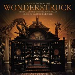 Wonderstruck (Original Motion Picture Soundtrack) - Carter Burwell