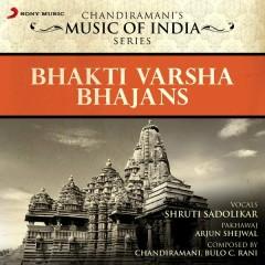 Bhakti Varsha - Bhajans - Shruti Sadolikar