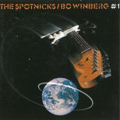 #1 - The Spotnicks