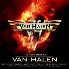 The Very Best of Van Halen (UK Release) - Van Halen