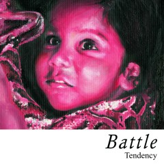 Tendency [2-track UK CD & DMD] - Battle
