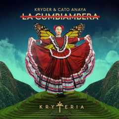 La Cumbiambera (Single)