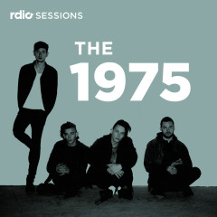 Rdio Sessions (Live) - The 1975
