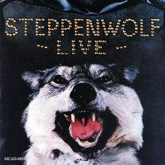 Live Steppenwolf - Steppenwolf