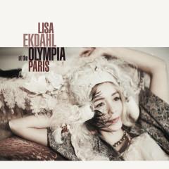 Lisa Ekdahl at the Olympia, Paris - Lisa Ekdahl