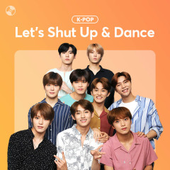Let's Shut Up And Dance - Various Artists