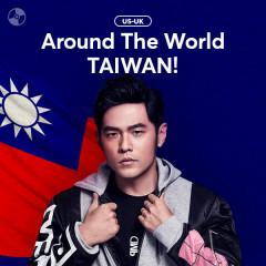 Around The World: TAIWAN!