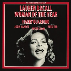 Woman of the Year (Original Broadway Cast Recording)
