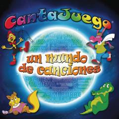 Un Mundo De Canciones - CantaJuego