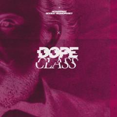 Mussorgsky x DopeClass (EP)