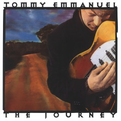 The Journey (Deluxe Edition) - Tommy Emmanuel