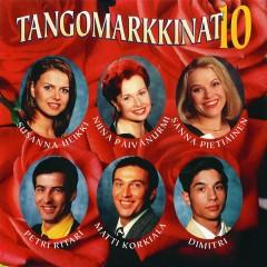Tangomarkkinat 10