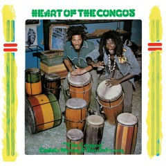 Heart Of The Congos (40th Anniversary Edition ) - The Congos