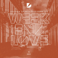 Weekend Love (Single)