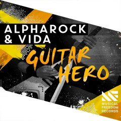 Guitar Hero - Alpharock, Vida