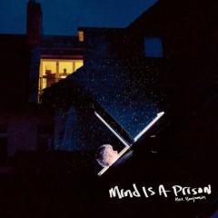 Mind Is A Prison (Single)