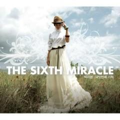 The sixth miracle