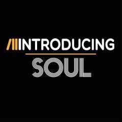 Introducing...Soul - Various Artists