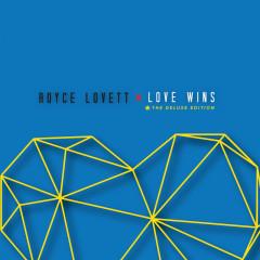 Love Wins (Deluxe)