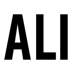 ALI Vol. 2 - ALI