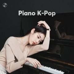 Piano K-Pop - IU, Paul Kim, AKMU, TAEYEON