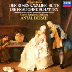Richard Strauss: Der Rosenkavalier Suite; Symphonic Fantasie from