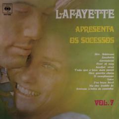 Lafayette apresenta Os Sucessos Vol. VII