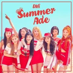 Summer Ade (EP) - DIA