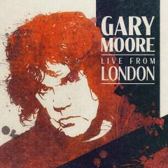 Still Got The Blues (Live) - Gary Moore