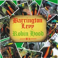 Robin Hood - Barrington Levy