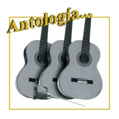 Antologiá ...Boleros - Various Artists