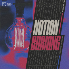 Burning - Notion