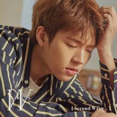 Second Write.. (EP) - Nam Woo Hyun
