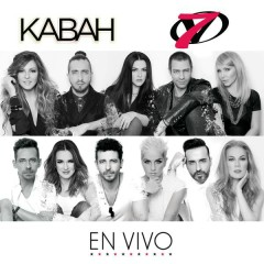 En Vivo - OV7,Kabah