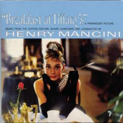 Breakfast At Tiffany's - Henry Mancini