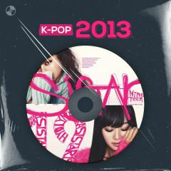 K-Pop Năm 2013 - SISTAR19, EXO, SNSD, Apink