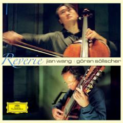 Reverie - Jian Wang, Goran Sollscher