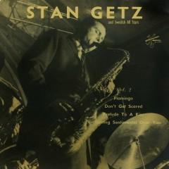 Swedish All Stars Vol. 2 - Stan Getz, Swedish All Stars
